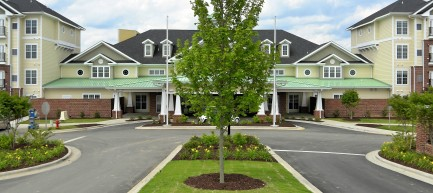 Cambridge Village Assisted Living Facility