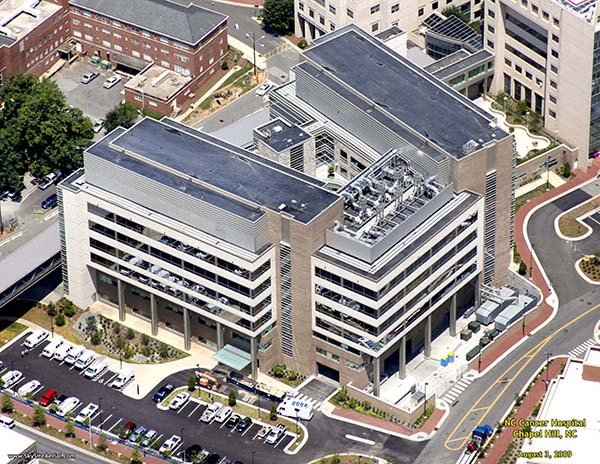 UNC Cancer Hospital